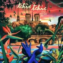 Tchic Tchic: French Bossa Nova 1963-1974, 2 LPs