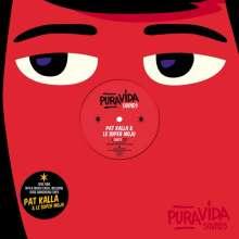 "Pat Kalla & Le Super Mojo: Canette, Single 12"""