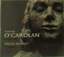 Pascal Bournet: Turlough O'Carolan, CD