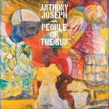 Anthony Joseph: People Of The Sun, CD