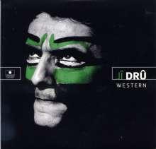 Jî Drû: Western, CD