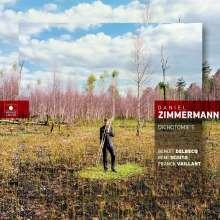 Daniel Zimmermann: Dichotomie's, CD