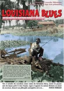 Louisiana Blues, DVD