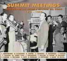 Esquire All Stars: Summit Meetings 1939 - 1950, 2 CDs