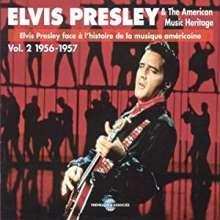 Elvis Presley (1935-1977): Elvis Presley & The American Music Heritage Vol.2, 3 CDs