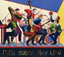 René Aubry: Play Time, CD