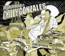 Chilly Gonzales (geb. 1972): The Unspeakable, CD