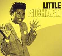 Little Richard: Little Richard (Versiones Originales), CD