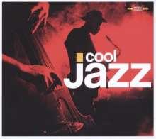 Cool Jazz, 2 CDs