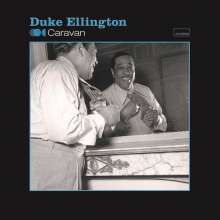 Duke Ellington (1899-1974): Caravan (remastered) (180g), LP