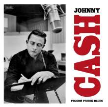 Johnny Cash: Folsom Prison Blues (remastered) (180g) (mono), LP