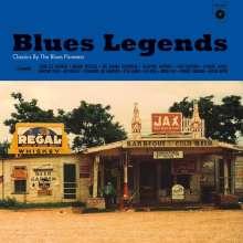 Blues Legends (remastered) (180g), LP