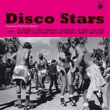 Disco Stars (remastered) (180g), LP