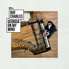 Ray Charles: Georgia On My Mind - Music Legends (remastered) (180g), LP