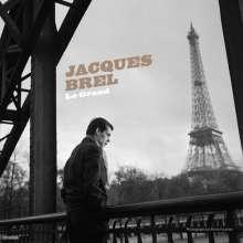 Jacques Brel (1929-1978): Le Grand, 5 CDs