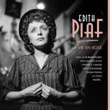 Edith Piaf (1915-1963): La Vie En Rose, 5 CDs
