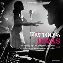 100% Divas (remastered), 2 LPs