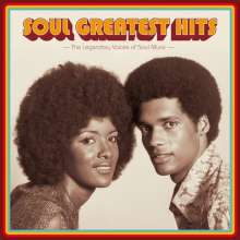 Soul Greatest Hits, 3 CDs