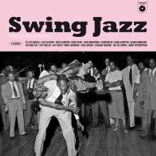 Swing Jazz (remastered) (180g), LP