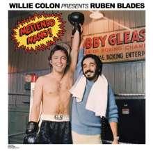 Willie Colon & Ruben Blades: Metiendo Mano! (remastered) (180g), LP
