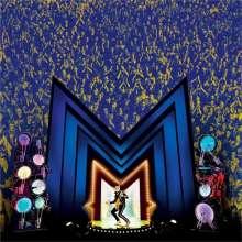 -M- (Matthieu Chedid): Le Grand Petit Concert, 3 LPs und 2 CDs