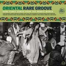 Oriental Rare Groove, 2 LPs