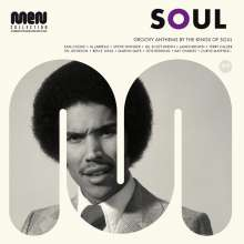 Soul Men - Groovy Anthems By The Kings Of Soul (remastered), 2 LPs
