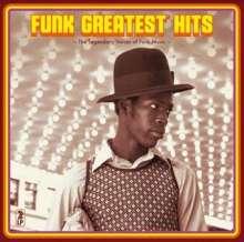 Funk Greatest Hits, 3 CDs