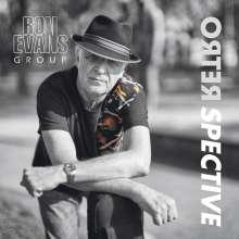 Ron Evans: Retrospective, 2 CDs