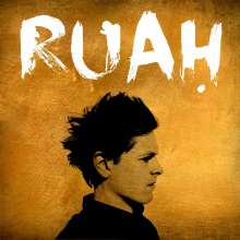 Michael Patrick Kelly: Ruah, CD