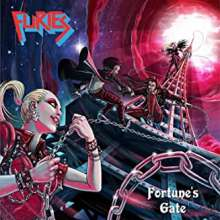 Furies: Fortune's Gate, CD