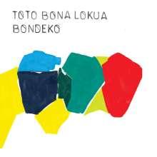 Gerald Toto, Richard Bona & Lokua Kanza: Bondeko, CD