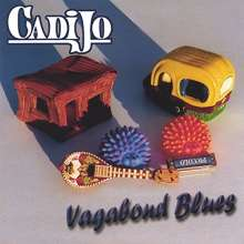 Cadi Jo: Vagabond Blues, CD