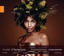 Antonio Vivaldi (1678-1741): Il Tamerlano RV 703, 3 CDs