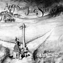 Angus & Julia Stone: A Book Like This, CD