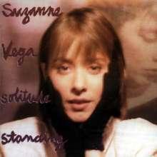 Suzanne Vega: Solitude Standing (Collector's Edition) (Deluxe Vinyl Replica Cardboard Sleeve), CD