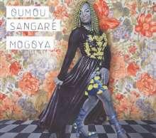 Oumou Sangare: Mogoya (White Vinyl), LP