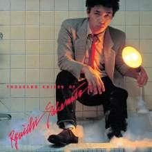 Ryuichi Sakamoto (geb. 1952): Thousand Knives Of Ryuichi Sakamoto, CD