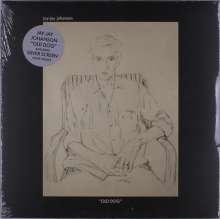 Jay-Jay Johanson: Old Dog (Limited Edition), LP