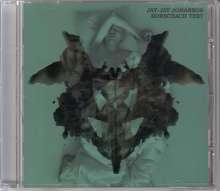 Jay-Jay Johanson: Rorschach Test, CD