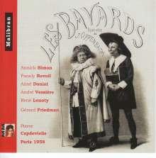Jacques Offenbach (1819-1880): Les Bavards, CD