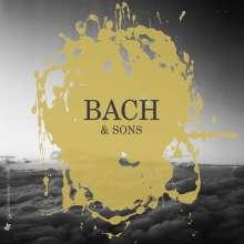 Bach and Sons (Wiederauflage exklusiv für jpc), 7 CDs