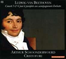 Ludwig van Beethoven (1770-1827): Klavierkonzert op.61 (nach d.Violinkonzert), CD