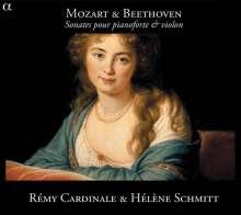 Helene Schmitt - Violinsonaten, CD