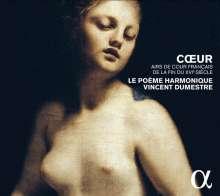 Airs de Cours Francais de la Fin du XVIe Siecle, CD