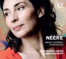 Veronique Gens - Neere, CD