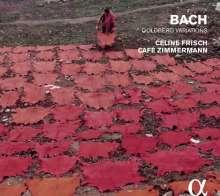 Johann Sebastian Bach (1685-1750): Goldberg-Variationen BWV 988, 2 CDs