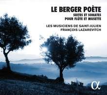 Le Berger Poete, CD