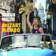 Sarah Willis - Mozart y Mambo (180g), 2 LPs