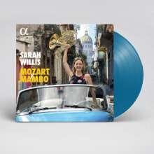 Sarah Willis - Mozart y Mambo (Blue Vinyl / 180g), 2 LPs